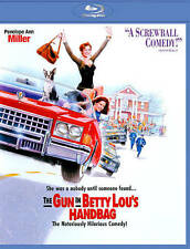 The Gun in Betty Lous Handbag (Blu-ray Disc, 2011) Penelope Ann Miller