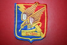 SUPERB 353RD FIGHTER GROUP SQUADRON 8TH ARMY AIR FORCE AAF A2 JACKET PATCH