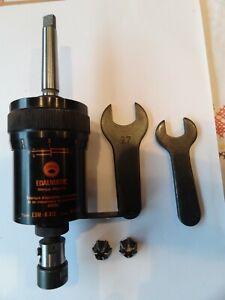 Edalco Edalmatic Gewindeschneidapparat Type EDM R312
