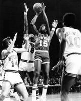 1972 New York Knicks EARL MONROE Glossy 8x10 Photo NBA Basketball Print Poster