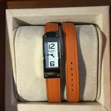 Hermes Kelly Quartz Analog Watch 2 2264387 Kt1.210.130