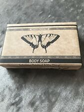 Indonesian Patchouli And May Chang Body Soap