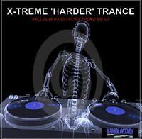 X-TREME HARD TRANCE CD (DJ TIESTO,HEAVENS CRY..) LISTEN