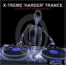 X-TREME HARD TRANCE CD (DJ TIESTO,HEAVENS CRY..) LISTEN