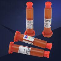 10ml UV Glue LOCA Liquid  Clear Adhesive For Repair Cellphone Glass Lens TSF la