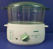T-FAL STEAM CUISINE 600cl FOOD STEAMER RICE COOKER MODEL# 364540