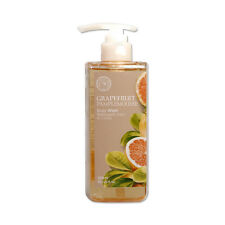 [THE FACE SHOP] Grapefruit Body Wash - 300ml