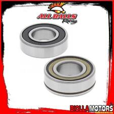 25-1691 KIT CUSCINETTI RUOTA ANTERIORE ABS Harley FLD Dyna Switchback 103cc 2012