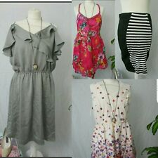 Women's Ladies Summer Dress Top Clothing Bundle Joe Browns Simply Be Next UK 16
