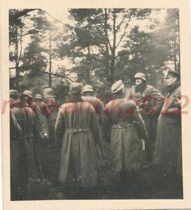 Foto, Funkstaffel der Inf., Tr.Üb.Pl. Großborn, Blick a.d.Funker, 1939, 5026-586