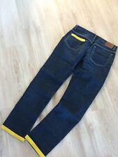 GANT Hose 33 34 KYLE Jeans Denim Preppy Rugger 48 50 maritim limited neon