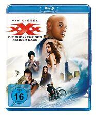 xXx - Teil: 3 -  Die Rückkehr des Xander Cage [Blu-ray](NEU/OVP) Vin Diesel, Sam