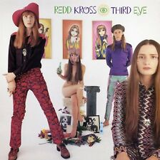 Redd Kross THIRD EYE Remastered LIMITED RSD 2018 New Green Colored Vinyl LP