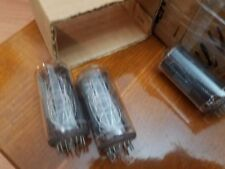SOVIET BIGGIE NIXIE NEON IN-18 DIGIT TUBE NOS WITH OTK STAMP!!! Quality!