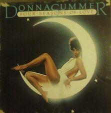 LP DONNA SUMMER four seasons of love - Summer