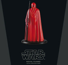 Star Wars Elite Collection Royal Guard Figur Statue Attakus