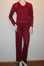 """Triumph Pyjama Homewear """"Lucky Heart 155 PK"""" Gr.38 weinrot tolles Oberteil"""