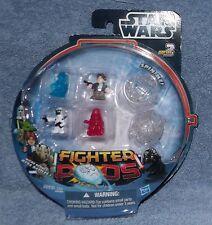STAR WARS SERIES 2 FIGHTER PODS 4 PACK SET #4