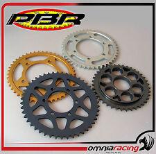 Corona PBR Passo 525 - 40 Denti per Cerchio Marchesini - OZ - RAM/ Rear Sprocket