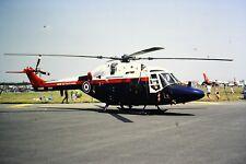 3/627 Westland Lynx AH.7 C/N 333 Empire Test Pilots School Kodachrome SLIDE