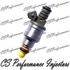 OEM Bosch Fuel Injector (1) 0280150973 Rebuilt by Master ASE Mechanic USA