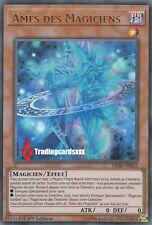 ♦Yu-Gi-Oh!♦ Ames des Magiciens (Magicians' Souls): LED6-FR002 -VF/Ultra Rare-