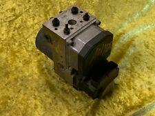 AUDI A4 / B5 ABS-Block Steuergerät Hydraulikblock 8E0614111AH BOSCH