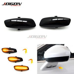 LED Side Fender Marker Light For Citroen C3 C5 DS4 For Peugeot 207 CC 3008 RCZ