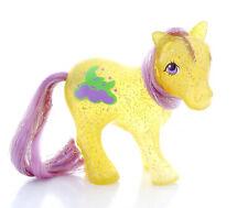 "My Little Pony ""NAPPER"" (Sparkle Ponies 1988) Vintage store version *FLAWED"