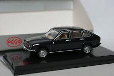 Pego 1/43 - Lancia Beta Berline 1800LX Bleue