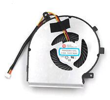 New CPU Cooling Fan for MSI GE62 GL62 GE72 GL72 GP62 GP72 PE60 PE70 series