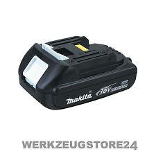 Makita Ersatzakku BL1815 N Li-Ion 1,5 Ah Akku 18 Volt BL 1815 N Original !!!
