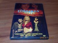 The Forsaken (DVD, Widescreen 2001)