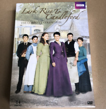Lark Rise to Candleford The Complete Collection DVD Fast shipping Priority Mail