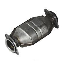 Catalytic Converter Rear Schultz 7712081