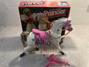 Prancer Barbie Horse No 7263