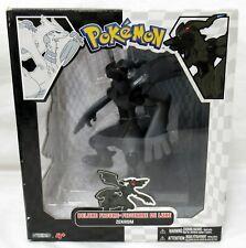 Jakks Pacific Pokemon Black White Zekrom Deluxe Figure New Sealed