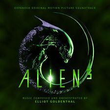 Alien 3 cd sealed la la land 2 cd set