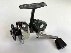 Vintage RESTORED Zebco Cardinal 3 Spinning Reel. Made In Sweden In 1976. #760200