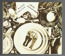 LOVE SCULPTURE - BLUE HELPING CD ALBUM