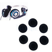 6PCS Earphone Ear Pad Sponge Foam Replacement Cushion for Koss Porta Pro PP MA