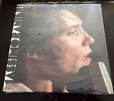 MASSIMO RANIERI ENRICO POLITO BIGAZZI SAVIO 3 LP BOX 1986 ITALO BOVIO NEW SEALED