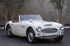 1958 Other Makes 100-6 BN4 Convertible Sports Car