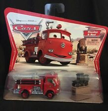 Disney Pixar Cars Stanley & and Red Mattel Desert Series