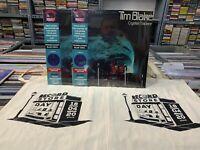 Tim Blake LP Crystal Machine RSD 2020 Gong Versiegelt
