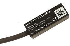 E-Bike Tuning bikespeed-RS für Panasonic mit tatsächl. Geschwindigkeitsanzeige