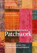 Entwicklungschance Patchwork von Jens Heisterkamp und R. Hölzer-Hasselberg / #a
