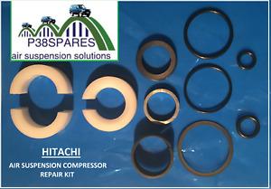 Range Rover L322 2006-2009 Hitachi air suspension compressor pump repair kit