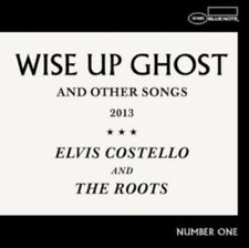 Elvis Costello - Wise Up Ghost and Other Songs (2013) - CD Digipak - Very Good