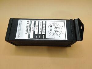 Agastat 2122-D-5 Time Delay Relay 2 - 60 sec 28v-dc (Qty 1)